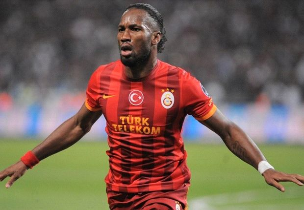 Drogba: I'm not finished