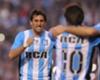 Racing, Milito dice addio al calcio con un goal su rigore e tante lacrime