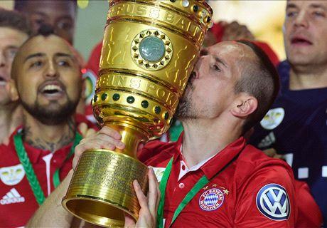 Noten: Ribery wirbelt, Reus schwach