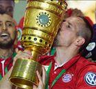 Noten: Ribery wirbelt, Reus enttäuscht