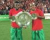 John Ogu and Tony Nwakaeme crowned Israeli league champions