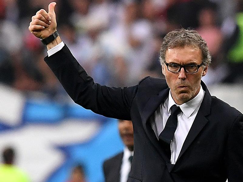 Laurent Blanc futur entraîneur de Valence ?