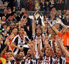 VIDEO - Milan-Juventus 0-1 dts, highlights