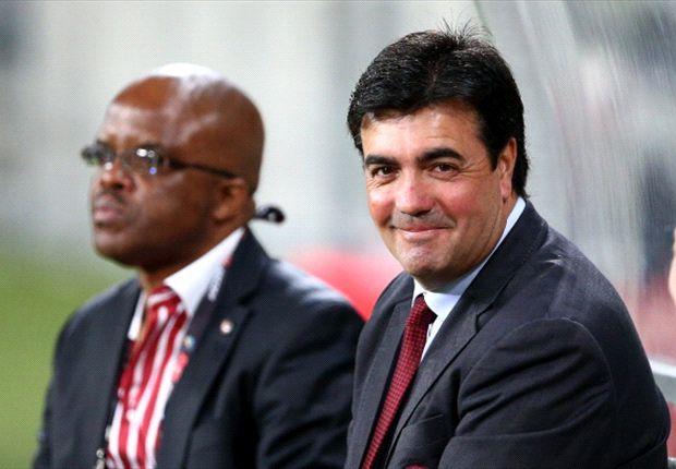 Zeca Marques adds Omondi to his squad