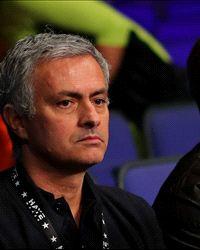Mourinho unfazed by Man Utd rumours as he attends David Haye fight