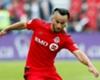 Babouli 'blossoming' for Toronto