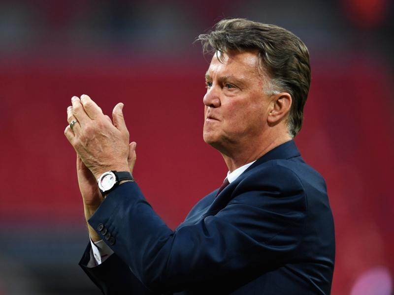 Netherlands want Van Gaal as adviser after Blind sacking
