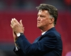 Kluivert: Van Gaal did not have enough time at Man Utd
