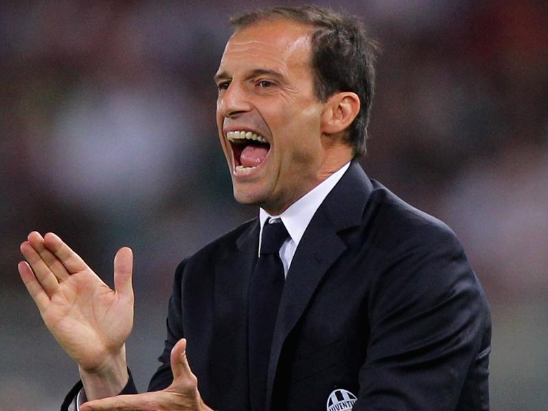 """Juventus, Allegri concentrato: """"Periodo tosto, domani vietato sbagliare"""""""