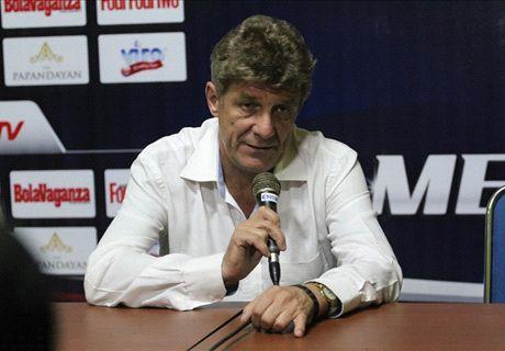 Mitra Kukar Berharap Lolos Ke Semi-Final Bersama Persib