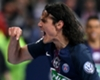 Cavani 'can replace Ibrahimovic'