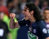 Cavani: I'm very happy at PSG