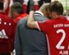 Philipp Lahm sagt Pep Guardiola leise Servus