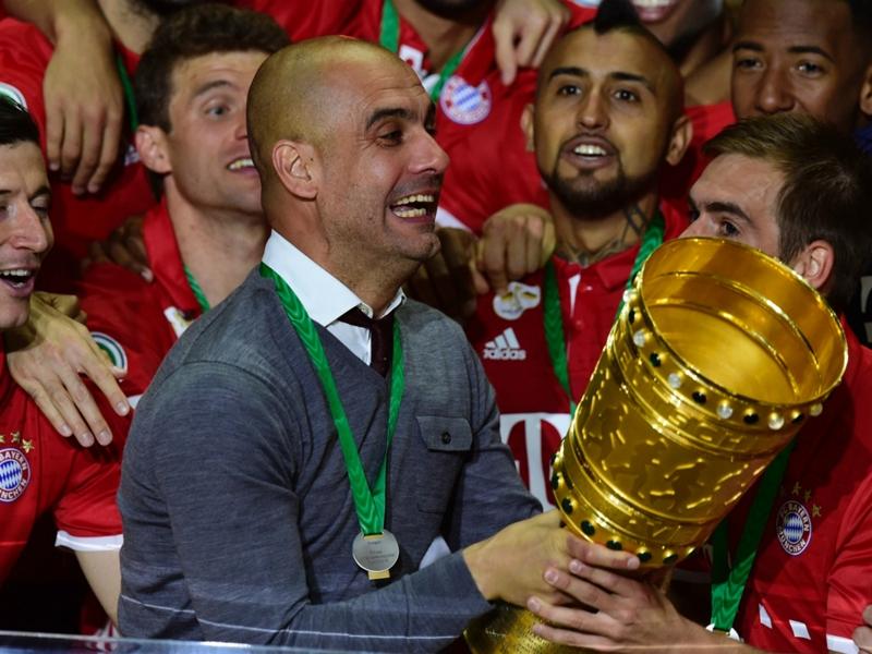 Guardiola ha reso più spettacolare il Bayern Monaco?