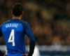 Injured Varane a doubt for Euro 2016