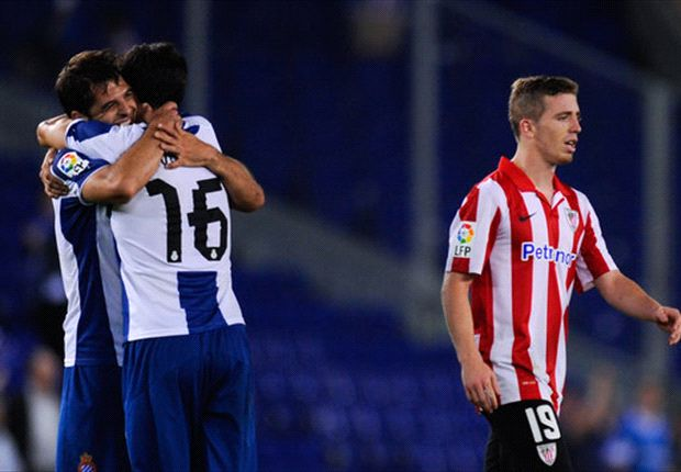 Espanyol 3-2 Athletic Bilbao: Catalans edge five-goal thriller
