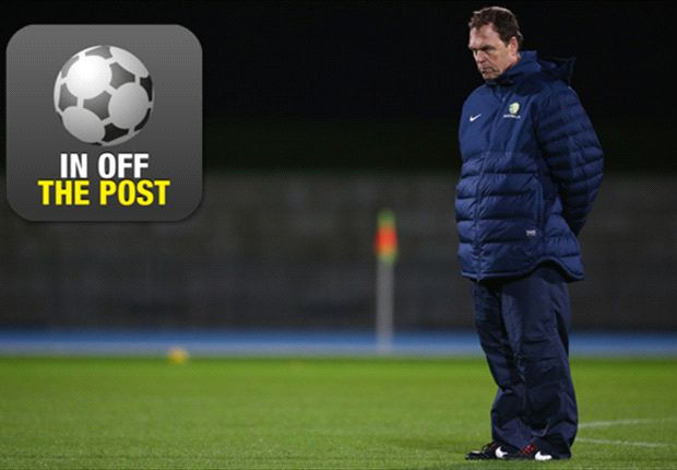 In Off The Post Podcast: Luke Brattan's chat, the Socceroos squad and more