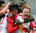 MLS TOTW: Red Bulls dominate after NYCFC thrashing