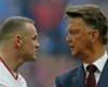 Rooney: 'Unfair' to discuss LVG future