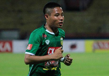 Bhayangkara Surabaya Tahan PBFC
