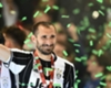 Chiellini: Juventus' champion qualities shone through