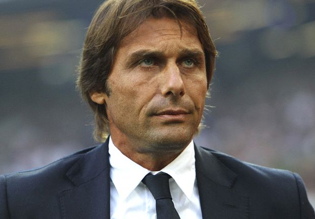 Conte eager for 'magical' Champions League triumph