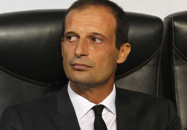Question of the Day: Who should replace Allegri at AC Milan?