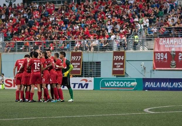The LionsXII will need the backing of the home crowd against ATM FA