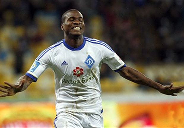 Ideye's transfer shows his quality, says Akpoborie