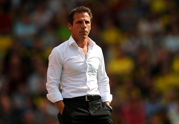 Zola committed to Watford despite Sunderland links