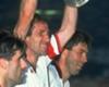 Ancelotti évoque le doublé de Milan