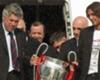Ancelotti révèle son match préféré