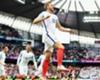 Kane esulta dopo il goal