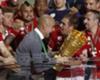 Pep: Lahm Adalah Legenda Bayern