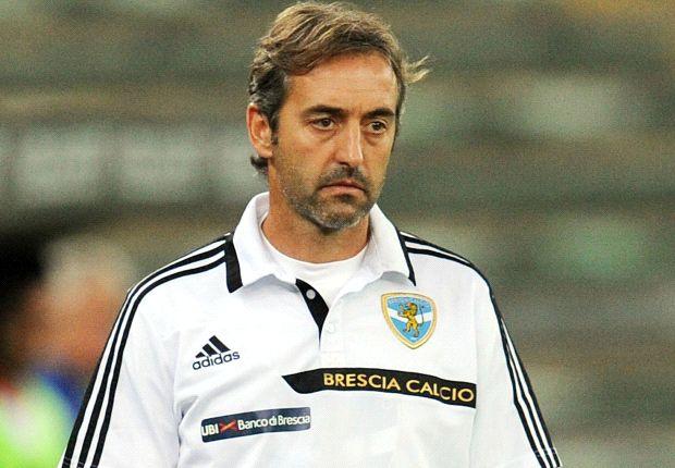 Dopo esser stato irreperibile per 2 giorni, Giampaolo ha rescisso con il Brescia
