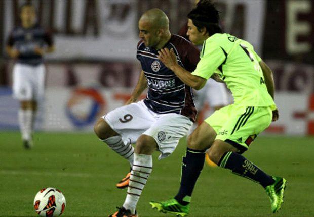 Silva convirtió un gol en el partido de ida.