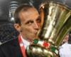 Massimiliano Allegri: Musim Ini Luar Biasa!