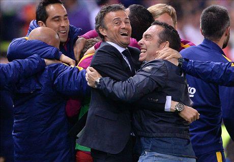 RATINGS: Messi & Iniesta on top in final