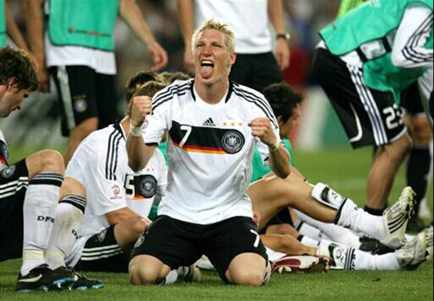 Euro 2008 Preview: Germany - Spain