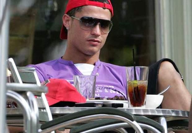 Goal.com Profile: Cristiano Ronaldo