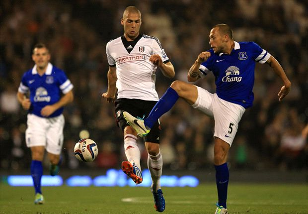 West Ham have permission to talk to Heitinga, confirms Allardyce