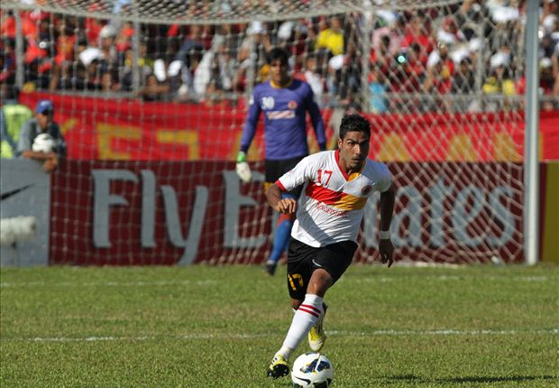 Joaquim has faith in his team to go all the way