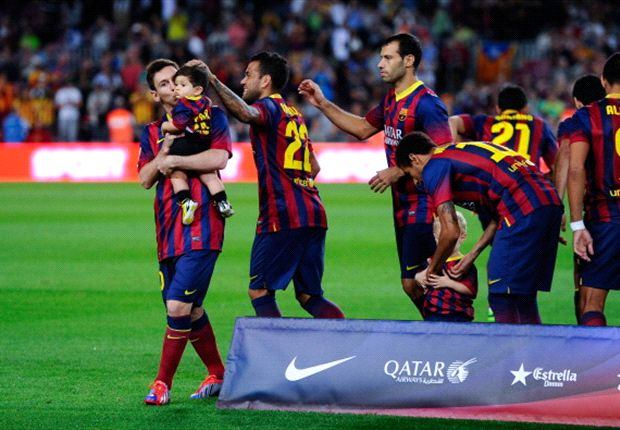 Almeria-Barcelona Betting Preview: Catalans to prove a hard nut to crack for their hosts