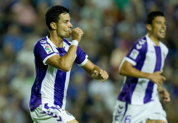 Javi Guerra quiere seguir celebrando goles en Cornellà