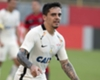 Fagner could replace Dani Alves at Copa
