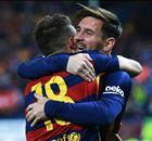 HAYWARD: Messi's brilliance pulls Barca through on tough night