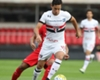 Ganso: 'Com um a mais não poderíamos tomar o segundo gol'