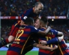 Iniesta: Magnificent year for Barca