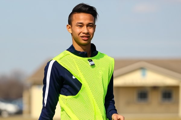 Wan Kuzain signed by MLS outfit Sporting KC