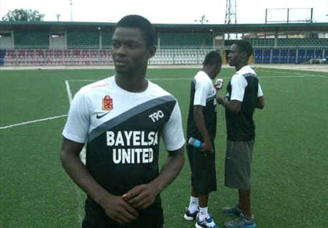Ihuarulam: Enugu Rangers will fall
